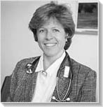 Dr. Nancy Rigotti