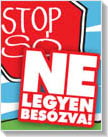 STOP S� Nemzeti S�cs�kkent� Program